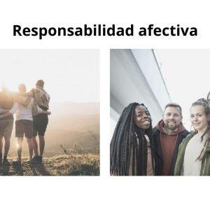 jovenes con responsabilidad afectiva