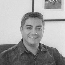 psicólogo Javier Reynoso